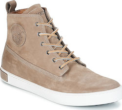 Ψηλά Sneakers Blackstone AMERLO