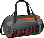 Ogio Endurance 2X Black / Orange 16,5 cm