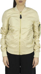 Alpha Industries MA 1 VF Beige