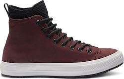 87176447f09 Converse Chuck Taylor All Star WP Leather High Top
