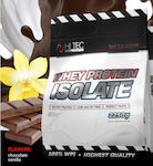 Hitec Nutrition Whey Protein Isolate 2250gr Σοκολάτα