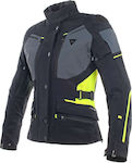 Dainese Carve Master 2 Lady Gore-Tex Black/Black/Fluo-Yellow