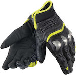 Dainese X-Strike Black/Yellow - fluo