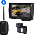 Boscam Wireless Car Backup Camera Kit RVS-KK1