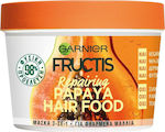 Garnier Hair Food Papaya Mask 390ml