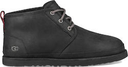 Ugg Australia Neumel Waterproof 1555744 Black