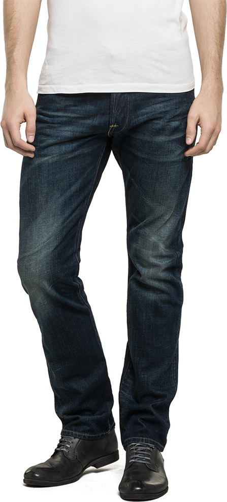 ec1f17dd18 Replay Waitom Regular Slim Fit M983.000.606.300-007 - Skroutz.gr