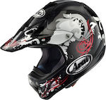 Arai VX-3 Wave Black