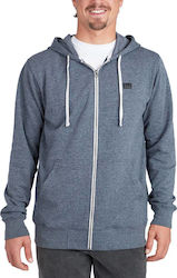 Billabong All Day Zip Hood L1FL15-0021 - NAVY