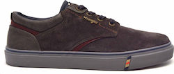 MEN WRANGLER ICON LOW DK GREY