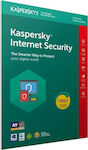Kaspersky Internet Security 2019 (3 Licences , 1 Year)