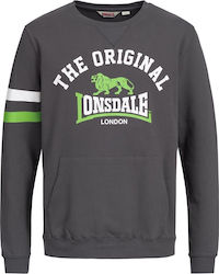 Lonsdale Hereford 113692 Charcoal