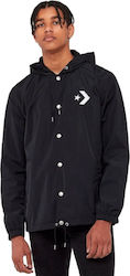 Converse Coaches Jacket 10007016-001