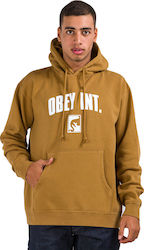 Obey Int Hoodie (112651789)