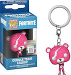 Pocket Pop! Keychain Games: Fortnite - Cuddle Team Leader