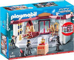Playmobil City Action: Museum Robbery