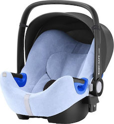 Britax Romer Summer Cover Baby-Safe i-Size Blue