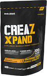 Body Attack Creaz Xpand 300gr Πορτοκάλι