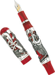 Montegrappa Πένα Eternal Bird Limited Edition isphn3so