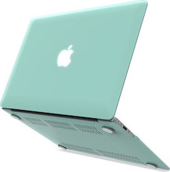 "Tech-Protect Smartshell for Macbook Air 13.3"" Matte Mint"