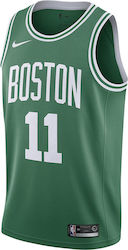 Nike NBA Boston Celtics Kyrie Irving Swingman Jersey 864461-321 18ea5644ddb