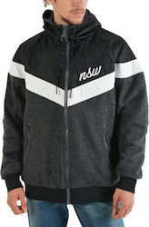 a9cdf3f71f Προσθήκη στα αγαπημένα menu Nike Sportswear NSW Sherpa Windrunner 930316-010