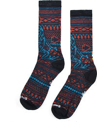 Men's Dart Frog Curated Crew Socks B03830810 - CAPRI