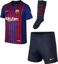 Nike 2018 19 FC Barcelona Stadium Home 894479-456 b960dcf1920