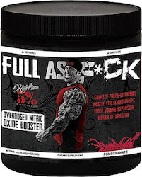 Rich Piana 5% Nutrition Full As F*ck 360gr Southern Tea