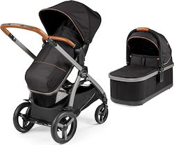 Peg Perego Ypsi Combo 2 in 1 Ebony