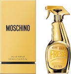 Moschino Gold Fresh Couture Eau de Parfum 100ml