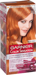 Garnier Color Sensation 7.34 Ξανθό Άμμου