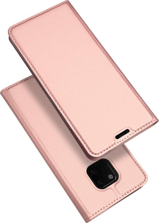 c18c36b912 Προσθήκη στα αγαπημένα menu Dux Ducis Skin Pro Ροζ Χρυσό (Huawei Mate 20 Pro )