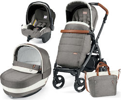 Peg Perego Book 51 Elite Modular 3 in 1 Polo