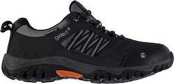 a917a3e6375 Gelert Horizon Low Waterproof Walking Shoes 183698 Navy