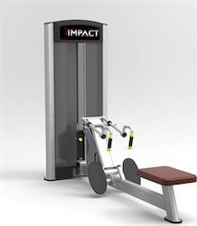 Impact Dynamic Seated Horizontal Pully 61A13