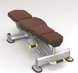 Impact Dynamic Multifunction Adjustable Bench 61A46