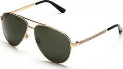 4e61a39733 Ανδρικά Γυαλιά Ηλίου Gucci - Skroutz.gr