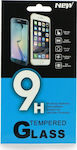 9H Tempered Glass New (iPhone 5/5SE/5s/5c)