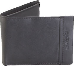 Verraros Uomo 13207 Black Leather