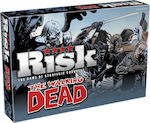 Winning Moves Risk The Walking Dead English Edition
