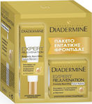 Diadermine Expert Rejuvenation Eye Cream & Expert Rejuvenation Face Cream