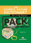 EXPRESS PICT.DICT.YOUNG LEARNERS PACK (BK+WB+CD)