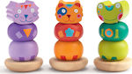 Djeco Kikou Mix Stacking Puzzle