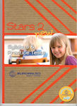 EUROPALSO QUALITY TESTING STARS 2 Student 's Book 2017