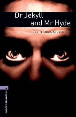 OBW LIBRARY 4: DR JEKYLL AND MR HYDE N/E