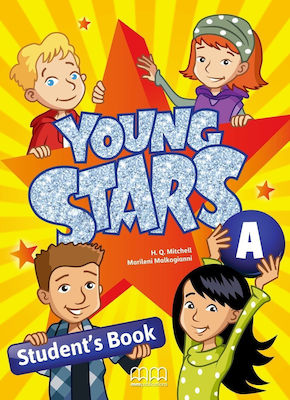 YOUNG STARS JUNIOR A Student 's Book