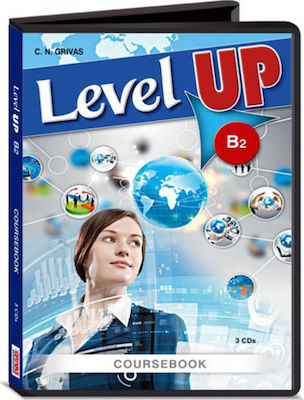 LEVEL UP B2 CD CLASS (3)