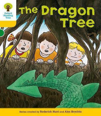 OXFORD READING TREE THE DRAGON TREE (STAGE 5) PB