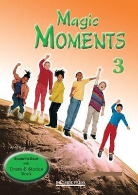 MAGIC MOMENTS 3 CD CLASS (3)